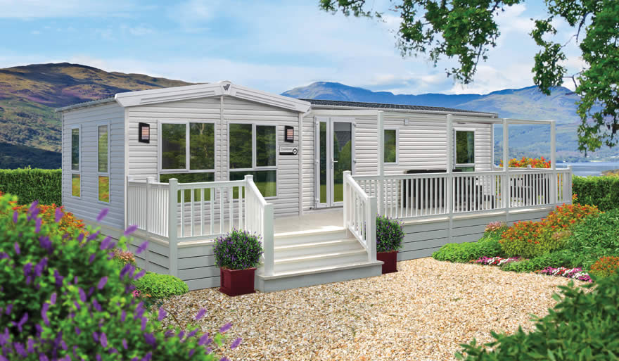 Willerby Chambery