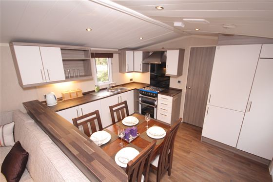 2013 Swift Moselle For Sale In North Wales