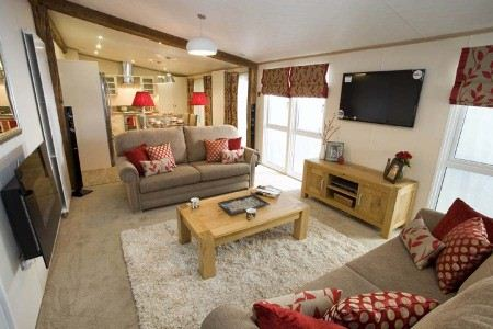 2016 pemberton rivendale for sale in north wales for Pemberton cabins