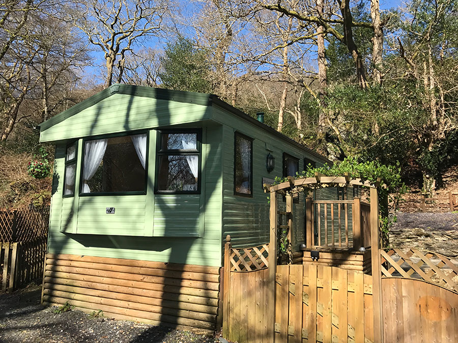 2008 Willerby Richmond For Sale In North Wales