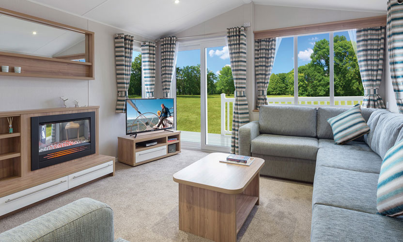 2017 willerby granada for sale in north wales