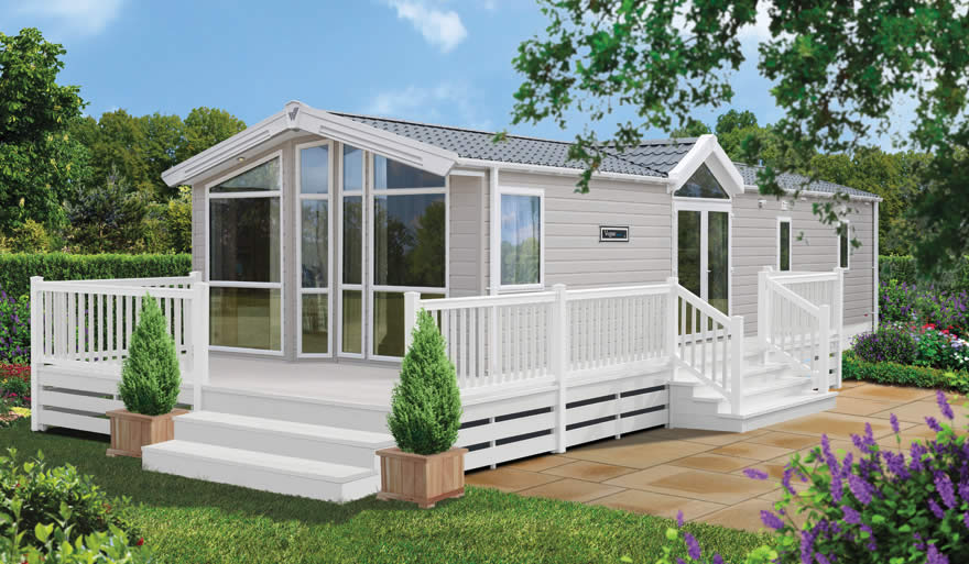 Willerby Vogue Lodge For Sale In North Wales
