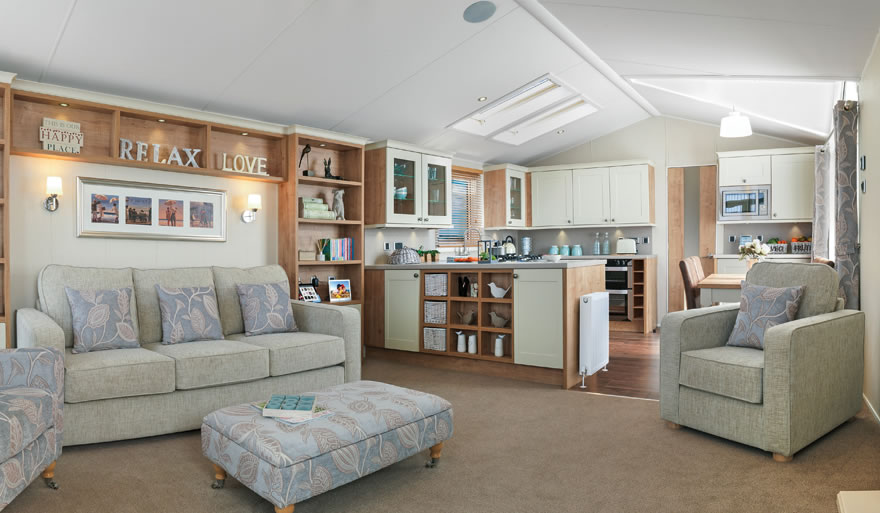 2016 Willerby Vogue Lodge For Sale In North Wales