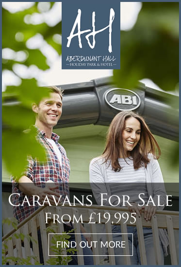 Static Caravans For Sale from £13995