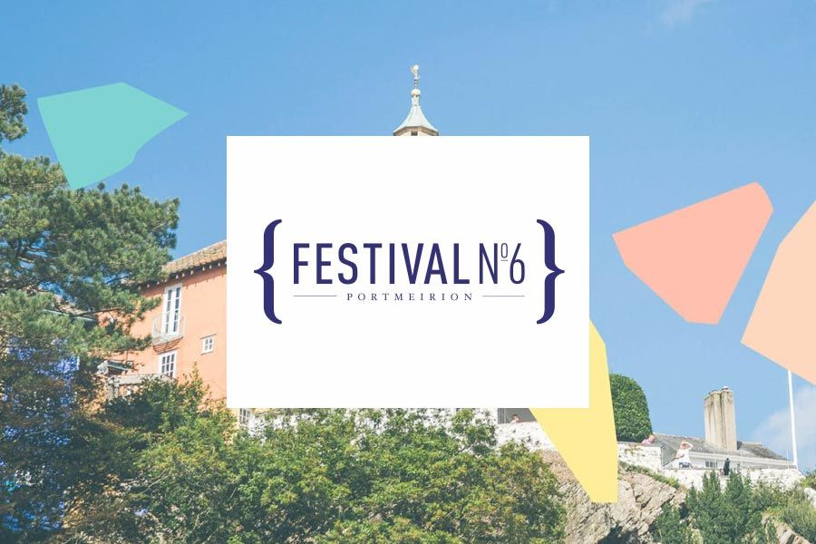 Festival No.6 at Portmerion