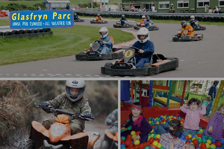 Family Activity Days Out In North Wales