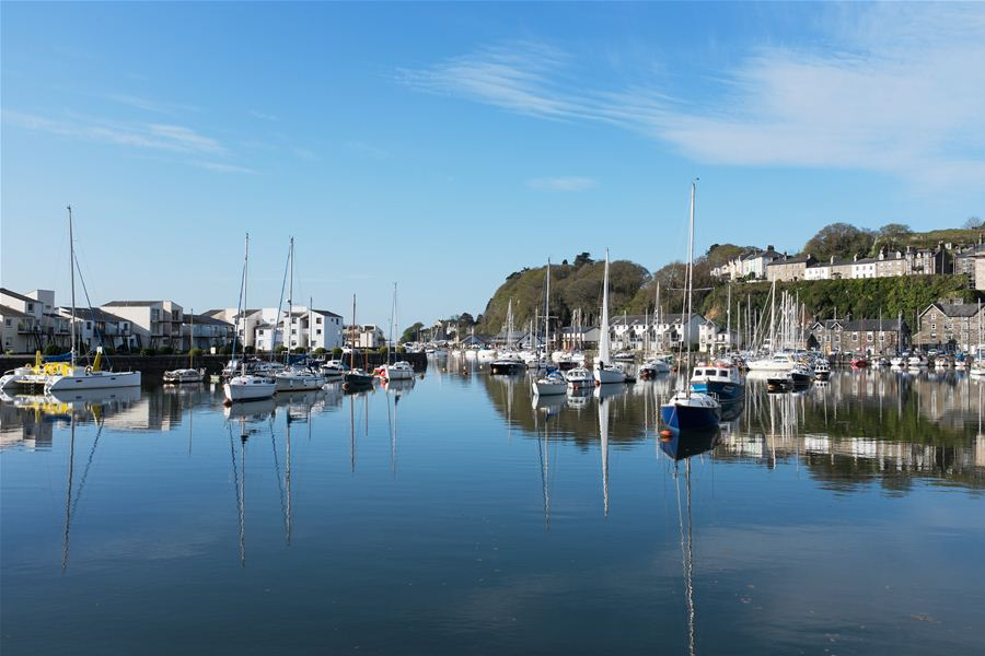 A Visitors Guide To Porthmadog