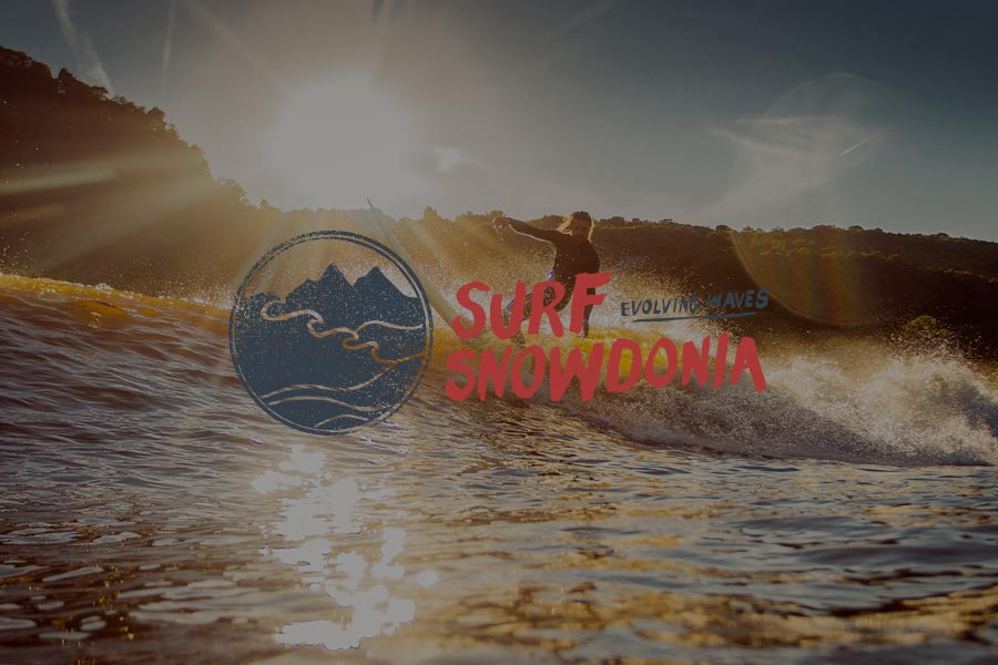 Surf Snowdonia - A Great Place To Learn To Surf